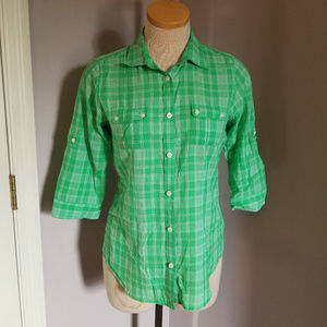 American Eagle Outfitters Top Size 10